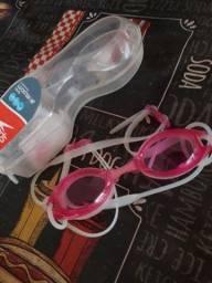 Vendo Óculos de natação Original