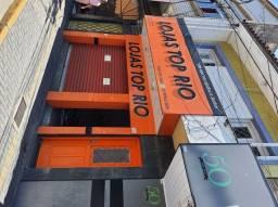 Título do anúncio: Ponto comercial/Loja/Box para aluguel possui 74 metros, banheiro pequena cozinha, 4 ventil