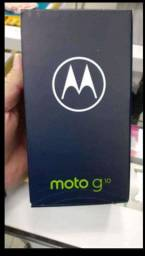 Motog10 novo promoçâo pra levar hoje
