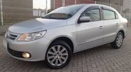 Carro Volkswagen Voyage comfortline 2011 prata