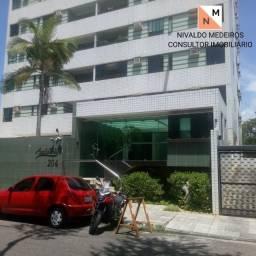 Título do anúncio: (DO) Apartamento 3 quartos em ótima localização - Edf Acalantis