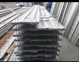 Título do anúncio: Material de construção laje piso e forro