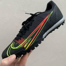 Chuteira society Nike Mercurial Vapor 14 Academy TF