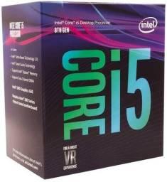 Processador i5 8400 usado