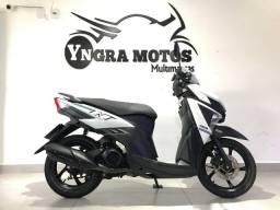 Yamaha Neo 125cc C/ 12.512 Mil Km 2019 - Moto Linda