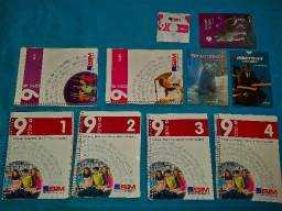 Kit Sim Sistema de Ensino Fundamental || - 9° ano - Completo