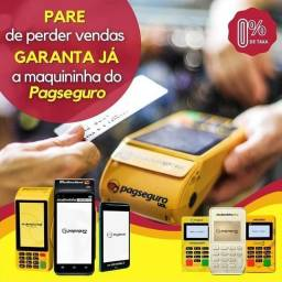 Maquininha Pagseguro