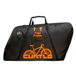 Mala bike usada, 3 compartimentos