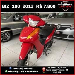 BIZ 100 2013