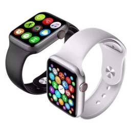 Smartwatch W26 Iwo - Novo & Original - Entrega Rápida