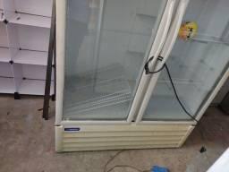 Culer metal frio 900 litros