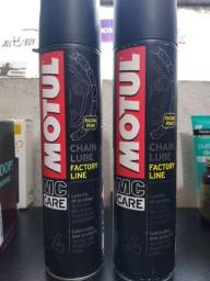Spray para corrente motul c4