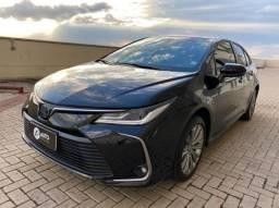 Corolla Altis Hybrid 1.8 16V Flex Aut.