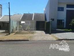 Casa com 2 dormitórios à venda, 84 m² por R$ 250.000,00 - Jardim Brasilia - Maringá/PR