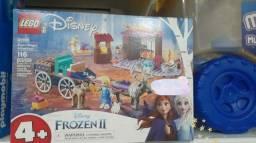 "LEGO "" Frozen2"" ""Fantasticbeasts"" ""cidadedeneve"""