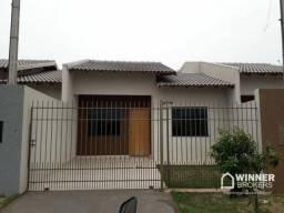 Casa com 2 dormitórios à venda, 52 m² por R$ 125.000,00 - Conjunto Habitacional Sumaré (Su
