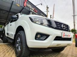 Título do anúncio: Nissan Frontier Attack 2.3 Biturbo 4x4 Diesel 2022