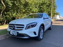Mercedes-Benz | GLA 200 1.6 CGI Advance Turbo Flex | 2015