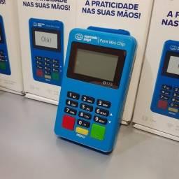 Título do anúncio: Point Mini Chip A Maquininha De Cartão Do Mercado Pago