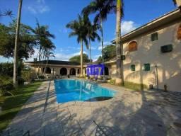 Casa com 5 dormitórios para alugar, 900 m² por R$ 28.000,00/mês - Granja Viana - Carapicuí