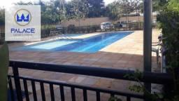 Apartamento com 2 dormitórios, 45 m² - venda por R$ 200.000 ou aluguel por R$ 700/mês - Ja