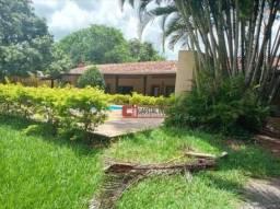 Chácara com 2 dormitórios à venda, 1700 m² por R$ 500.000 - Loteamento Chácaras Vale das G