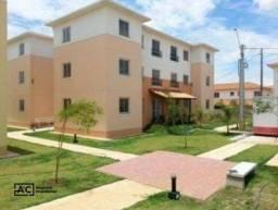 Apartamento com 2 dormitórios para alugar, 49 m² por R$ 650/mês - Jardim Interlagos - Hort