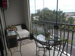 Apartamento com 2 dormitórios à venda, 64 m² por R$ 410.000,00 - Jardim Santa Rosa - Valin
