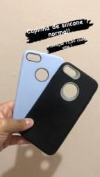 Capinha iPhone 7 normal