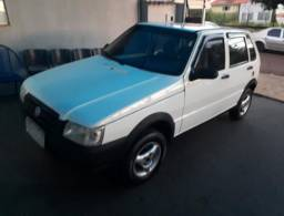 Fiat Uno Mille 1.0 4P