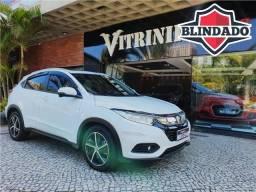 Honda Hr-v 1.5 16v turbo gasolina touring 4p automático