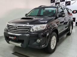 Toyota Hilux 3.0 SRV 4X4 CD 16V TURBO INTERCOOLER DIESEL 4P AUTOMATICO