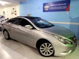 Hyundai sonata 2013 2.4 mpfi v4 16v 182cv gasolina 4p automÁtico