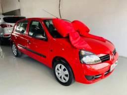 CLIO 2011/2012 1.0 CAMPUS 16V FLEX 4P MANUAL