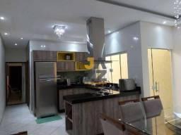 Casa com 3 dormitórios à venda, 180 m² por R$ 425.000,00 - Jardim das Laranjeiras - Santa