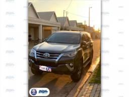 Toyota Hilux SW4 SW4 SRV