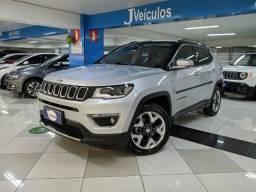 Jeep Compass 2.0 Limited (AUT) (FLEX)