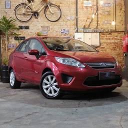 New Fiesta Sedan SE