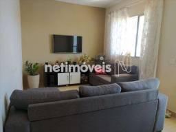 Título do anúncio: Casa à venda com 4 dormitórios em Canaã, Belo horizonte cod:760098