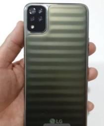 Título do anúncio: LG K52 de 64 gb