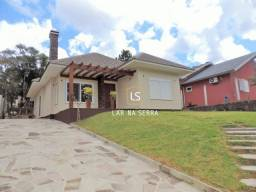 Casa com 3 dormitórios à venda, 145 m² por R$ 1.272.000,00 - Vale das Colinas - Gramado/RS