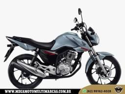 Honda CG 160 Fan Flex 2021