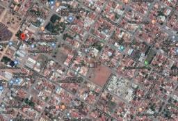 Casa com 3 dormitórios à venda, 222 m² por R$ 374.500,00 - Santos Dumont - Três Lagoas/MS