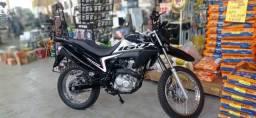 Moto BROSS 160