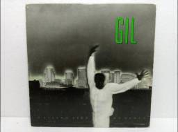 Lp Gilberto Gil O Eterno Deus Mudança