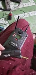 Transmissor Lyco para Instrumentos