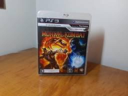Jogo Mortal Kombat PS3