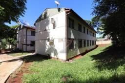 Apartamento com 3 dormitórios para alugar, 53 m² por R$ 1.100,00/mês - Jardim Alice I - Fo