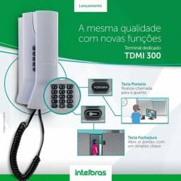 Interfone TDMI 300 Intelbras Na Promoção na Print Art