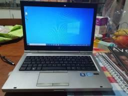 "HP Elitebook 8470p i5 2.8GHz 14"" HD 500Mb RAM 8GB"
